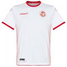 4c65a9b4c6 Camiseta Túnez 2018-2019 Local  tunez  tunisia  tunisie  tunesien  Tūnisiyya