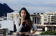Design: Zellig / Fotografia e direção de arte: Bruna Alexia Osthoff / Estilo e produção: Giovanna Barbosa / Modelos: Ana Carolina Catalão e Raiana Moraes