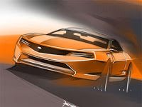 Sketching a car in Alias Studio a great tutorial | Car Design Education Tips