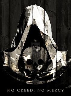 AC4 Black Flag Poster by ScorpionSoldier on deviantART