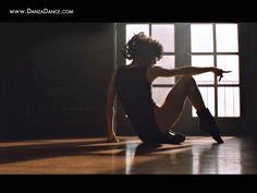 Flashdance - the movie. A bit cheesy but I love it.