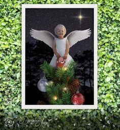 Christmas Angle
