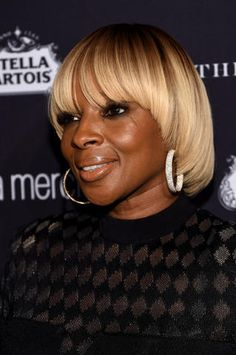 Mary J Blige joins the show to talk about her new single 'Thick Of It' off her new upcoming album 'S
