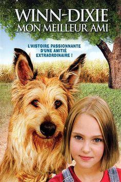 Winn-Dixie mon meilleur ami (2005) Regarder Winn-Dixie mon meilleur ami (2005) en ligne VF et VOSTFR. Synopsis: Opal, une fillette de dix ans, et son père, prêtre, s'installent à Na...