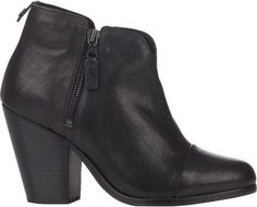 Rag & Bone Margot Side-Zip Boots at Barneys New York