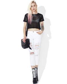 Midnight Swan Mesh Tee Buy Shorts 83f5075b4