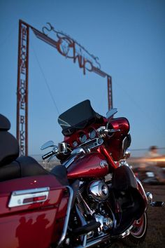 Harley-Davidson Events During Sturgis 2012   Motorcycle Blog of Leatherup.com