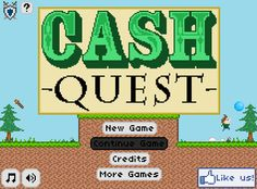 Cash Quest - Control a boy to collect items to sell at his shop! Awesome Games, Fun Games, Games To Play, Boys, Shop, Things To Sell, Baby Boys, Children, Senior Guys