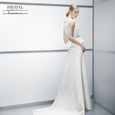 Jesus Peiro Wedding Gown Collection