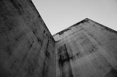 Pintura do tempo  #architecture #BW