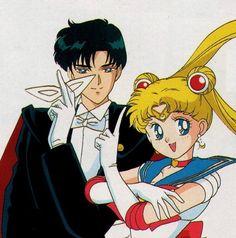 My name is Katy, I'm I'm Catholic, and I am a MASSIVE anime/manga freak! Please don't be shy! I love making new friends and my ask box is always open. Arte Sailor Moon, Sailor Moon Usagi, Sailor Venus, Sailor Mars, Sailor Moon Aesthetic, Aesthetic Anime, Sailor Moon Wallpaper, Sailor Moon Character, Princess Serenity