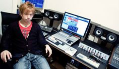 """Shigeo Aoki - Sound designer, producer. 2 x EVE Audio SC305. """"Their stunning sound impressed me. I was surprised to find out that the sound of big recording studios could be reproduced with speakers this big."""" """"Many studios have three-way monitors that are very comfortable to work and mix with, but there has never been such a compact three-way system that still manages to sound like a big system. In my opinion, the EVE Audio SC305 hit the nail right on the head."""""""