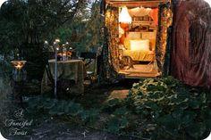 Gypsy firelight 3