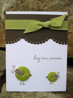 Handmade Cards - More Than Just A Message To Express Yourself!