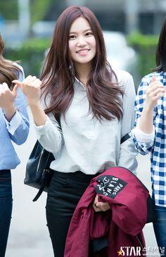베리굿 Berry Good :: Seoyul 서율