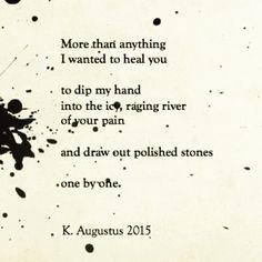 Augustus. Heal You