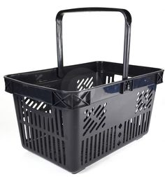 Shopping Baskets and Trolley Baskets