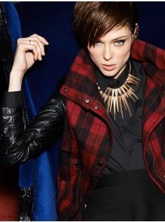 Coco Rocha: Fashion Model Jewelry Picks | BaubleBar
