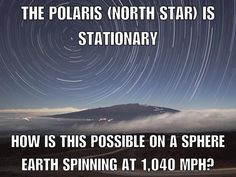 Both the Sun and Polaris are traveling around the center of the Galaxy at about the same speed and direction. Its also in line with the Earth's axis. Stand in the middle of a merrygoround as it spins and look straight up. Add in the vast distance between us and it adds up to a point in the sky that appears to be stationary. https://www.quora.com/Why-doesnt-Polaris-the-Pole-Star-move-if-Earth-is-revolving-around-the-sun-and-the-sun-is-also-revolving-around-the-center-of-the-galaxy…