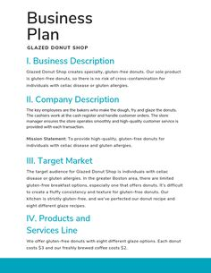 Free Basic Business Plan Template Luxury How to Start A Business A Startup Guide for Entrepreneurs [template] Basic Business Plan, Creating A Business Plan, Start Up Business, Starting A Business, Business Ideas, Business Plan Examples, Startup Business Plan Example, Business Plan Sample Pdf, Business Plan Outline
