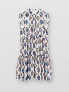 Dresses Recent Events, 5 S, Dress Collection, Chloe, Feminine, Stripes, Silk, Summer Dresses, Boutique