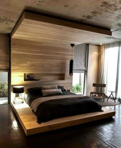 25 Beautiful Bed Canopies You Can DIY – Page 3 – Remodelaholic