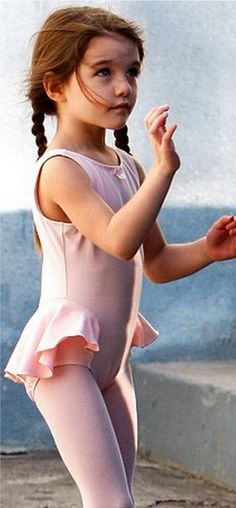 Dressed and Educated: Why Suri Cruise is More Fashionable Than You