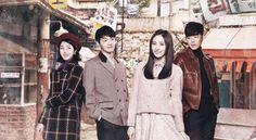 我心之花雨 第104集 My Minds Flower Rain Ep 104 Korea Drama Eng Sub Youtube