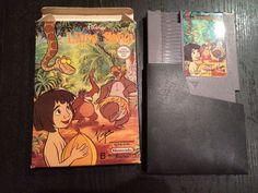 Libro Selva Nintendo Nes Pal B Esp