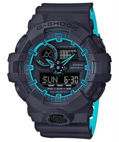 online shopping for Casio Navy Blue Resin G-Shock Men's Watch from top store. See new offer for Casio Navy Blue Resin G-Shock Men's Watch Casio G-shock, Casio Watch, Rolex Submariner, Mens Sport Watches, Watches For Men, Wrist Watches, Casio Vintage, G Shock Black, G Shock Men