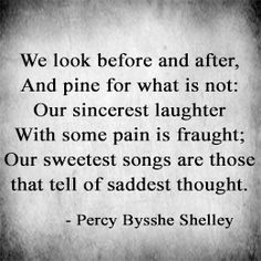 Quote by Percy Bysshe Shelley