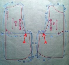 Fascinating free sewing course: Learn how to make aprons … – Fashion Sewing Lessons, Sewing Class, Sewing Hacks, Sewing Projects, Sewing Tips, Sewing Blouses, Sewing Aprons, How To Make Aprons, Apron Pattern Free
