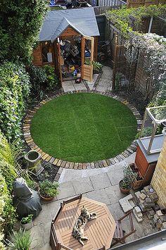 small garden ideas | Karl Gercens | Flickr