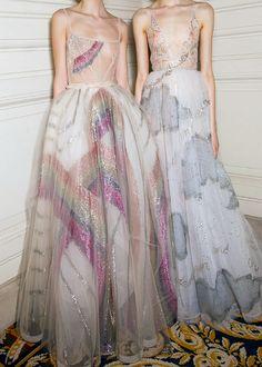 thefashionbubble:Valentino Haute Couture Spring/Summer 2015.