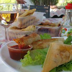 Provence - Allochka.: Пост про простую еду,которую ем сама и всем рекоме...