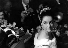 """""""I don't entirely approve of some of the things I have done, or am, or have been. But I'm me. God knows, I'm me."""" Elizabeth Taylor"""