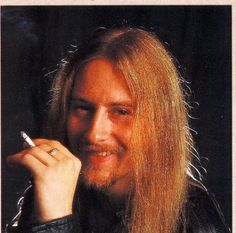 Jerry Cantrell <3 <3