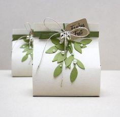 DIY Wonderful Gift Box