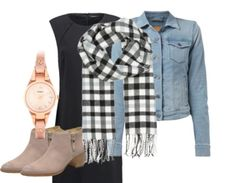 Much ado about nothing - Businessoutfit - stylefruits.de