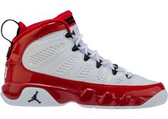 Buy and sell authentic Jordan 9 Retro Anthracite 9 (GS) shoes and thousands of other Jordan sneakers with price data and release dates. Jordan 21, Jordan Swag, Jordan 9 Retro, Retro Jordans, Air Jordans, Ewing Shoes, Red And White Jordans, Dallas Cowboys Shoes, Basketball Diaries