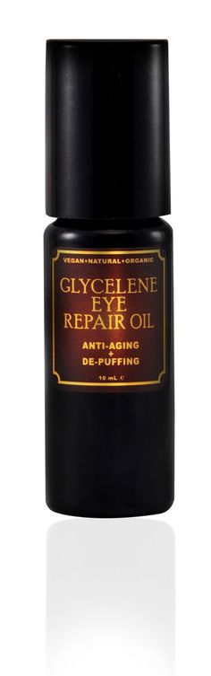 EYE REPAIR OIL-Rapidly wakes up tired looking eyes. Formulated with Cucumber, Rosemary Extract & Vitamin C Esters to refresh the eye area and remove unsightly bags, puffiness and dark circles. Blended with the purest Squalane & Brown Seaweed harvested off the coast of Brittany, this powerhouse also softens fine lines and corrects dark spots. Comes is a Stainless steel rollerball that feels like ice on the skin. -