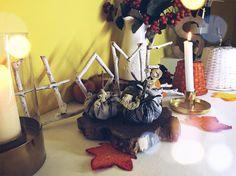 Textiles, Fall Pumpkins, Fall Decor, Santa, Candles, Diy, Vintage, Bricolage, Autumn Decorations