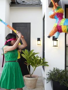 11 Low-Key Summer Party Ideas