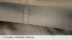 Utexbel @Première Vision - clothing fabric show, Paris - Fabrics of the season/Spring Summer 14/Fashion seasons