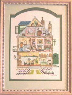 JM042, Desconocido, Casa de Muñecas