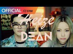 헤이즈 (Heize) - And July (Feat. DEAN, DJ Friz) MV - YouTube