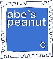 Abes Peanut: A Mail Art Journal for Kids
