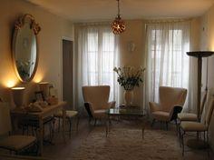 Apartment vacation rental in Paris