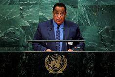 #world #news  Sudan's Bashir goes to Riyadh, no word on Trump meeting: minister