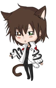 Images For \u0026gt; Boy Chibi With Hoodie
